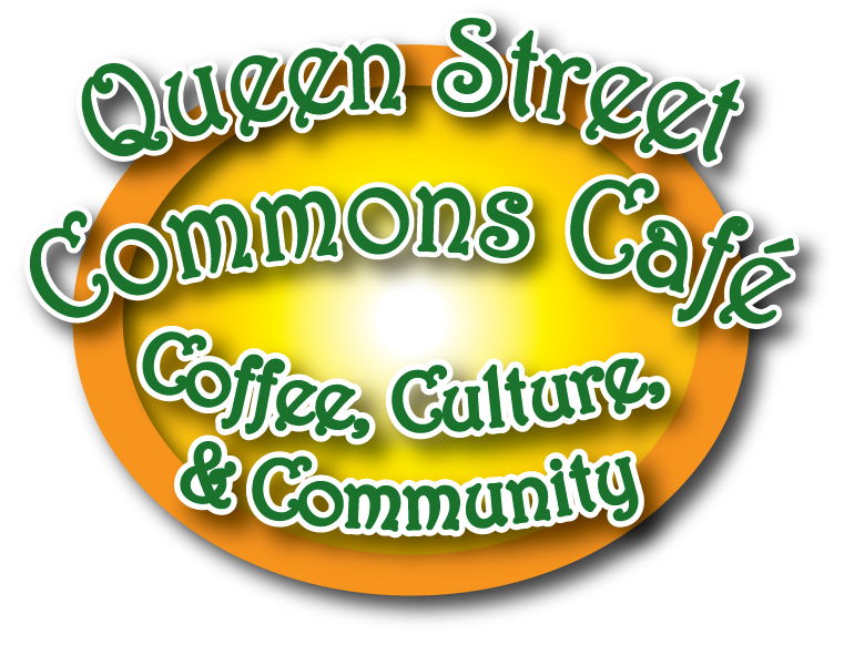 Queen St Commons Cafe Kitchener