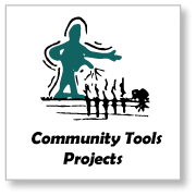 Community Tools Projects